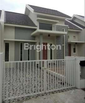 #GIPSM Rumah Minimalis Baru Gress Taman Rivera Regency Rungkut