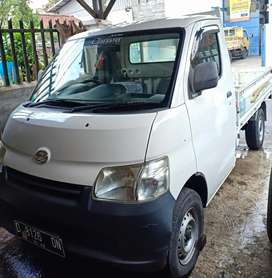 Daihatsu Grandmax Pick Up 1.3 Tahun 2010