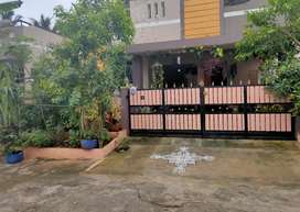 Individual house for Lease with all facilities in pleasant area