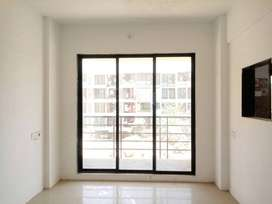 1 BHK flat for sale in sector 17 ulwe