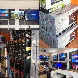 LIQUID CRYSTAL ANDROID LED TV'S WHOLESALE PRICE MELA
