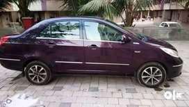 Tata Manza 2011 Diesel 75000 Km Driven