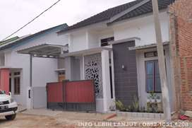 Perumahan Mewah di dekat Universitas Lampung Cluster Gufron