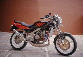 Kawasaki Ninja SS 2014