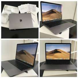 "[003] Laptop Apple Macbook Pro 13"" 2019 MUHN2 ID/A Space Gray"