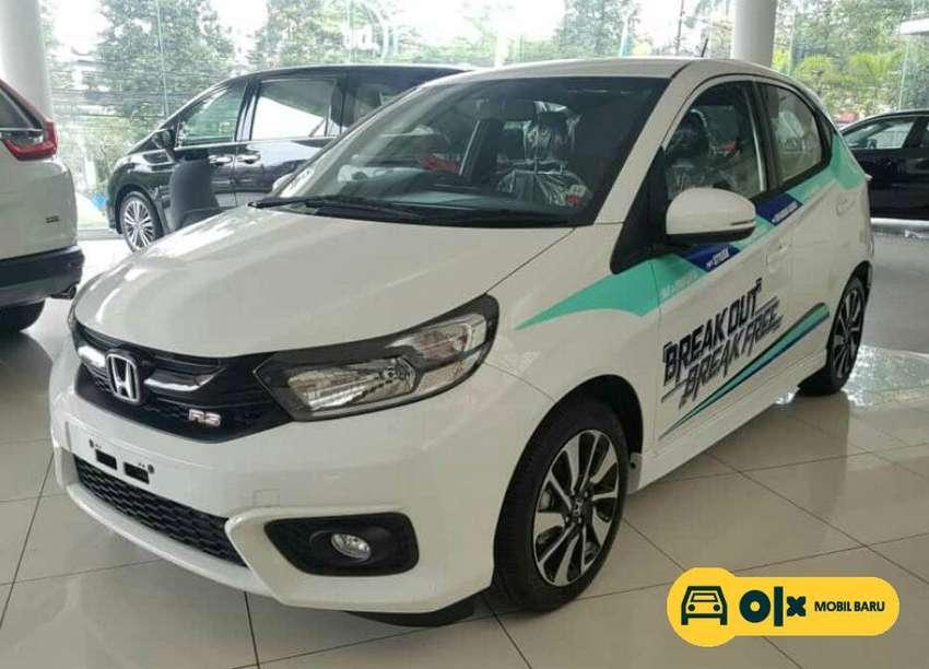 [Mobil Baru] HONDA BRIO GEBYAR  PROMO AKHIR TAHUN DP 11jt 0