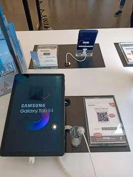 Galaxy Tab S4,Cash Back,Bisa Bunga 0%,Gratis 1Bulan,Cukup Ktp dn Dok