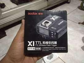 Triger godox X1t SONY