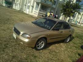 Car for sale army prsn used