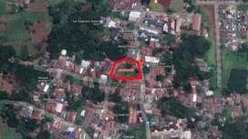 Tanah 1518 Meter Pemilik Langsung Pakansari Nanggewer Cibinong Bogor