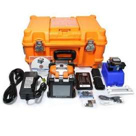 Splicing machine & OTDR on Rent