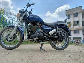 Royal Enfield Thunderbird 350 Like New condition bike for sell