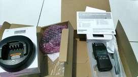 MOTOROLA HT CP1300 VHF FullSet NEW