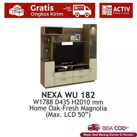 Rak TV / Wall Unit NEXA WU 182