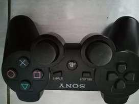 Stick Playstation 3 Dualshock3. 2 unit