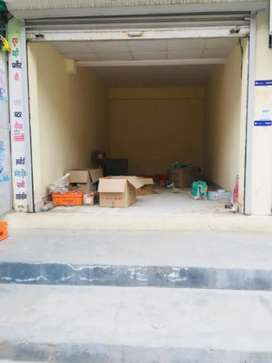 A shop for rent in Vaishali