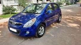 Hyundai i20 1.2 Asta, 2011, Petrol