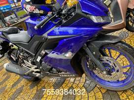 Bought  new bike on march 2021 like to sell urgently