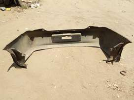 Etios bumper selling 2500 only