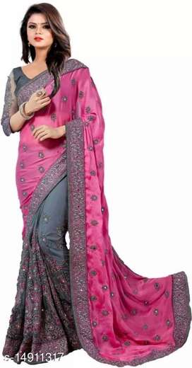 Jivika Graceful Sarees