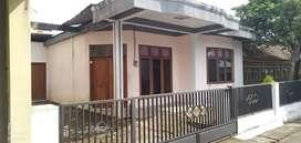 Dijual Rumah di tengah Kota Salatiga
