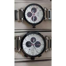 Alexandre Christie Couple - water resistant 5ATM