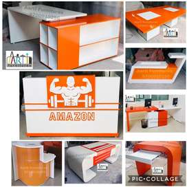 New latest designed office tables sets chairs and all office furniture