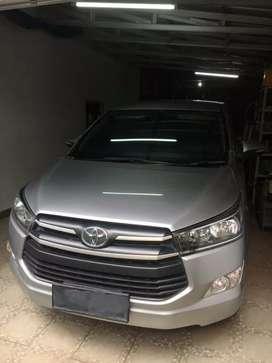 Toyota Innova G Diesel 2016 Akhir Ex Perempuan