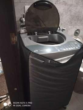 iFB washing machine 7.5 kg