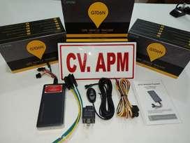 GPS TRACKER ALAT PELACAK MOBIL CEK LOKASI,SADAP SUARA & MATIKAN MESIN.