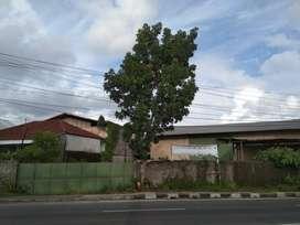 Gudang di Jalan Utama Jl. Raya Cargo, Ubung Kaja