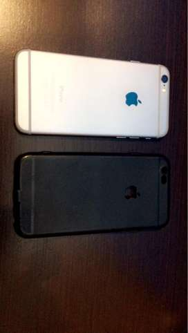Iphone 6 128gb Spacegrey Exchange also possible