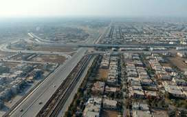 1-Kanal Plot For Sale Really Good Place For Sale In Lahore Smart City