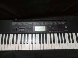 Casio piano ctk-3500 for age 12above