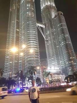 Dicari wanita untuk kerja ke Malaysia resmi
