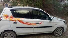 Maruti Suzuki Alto K10 2014 Petrol Good Condition