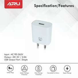 ARU fast charger wholesale rate