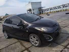 Mazda 2 r at 2010 tdp 20 jt