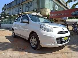 Nissan Micra XV Diesel, 2012, Diesel