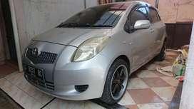 Toyota Yaris AT 2nd