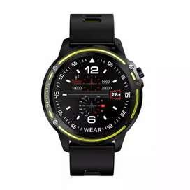 Lemfo L8 smartwatch like Amazfit / Zeblaze / Lynwo / Suunto