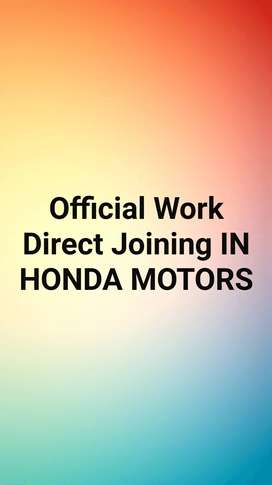 Joining No Interviews - Direct
