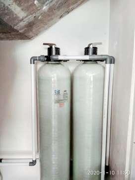 Saringan Filter Penjernih Air Berkwalitas Pertama Di Dunia