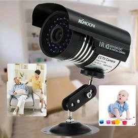 KAMERA CCTV DAHUA COOPER SERIES 5MP DH-HAC-B1A51P OUTDOOR