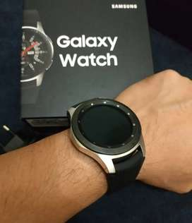 Samsung galaxy Wacth Diameter 46mm Full Set