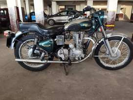 For Sale Royal Enfield Machismo Sparingly driven in good condition