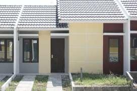 Rumah Subsidi MAJA Bagus Bisa KPR Akses BSD City Serpong |