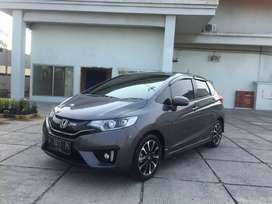 Super Hot Unit!! Jazz RS AT 2017 TV Timbul Honda Matic CVT Pajak 2020