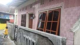 Dijual Rumah lingkungan Muslim
