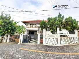 Rumah Jl Gambiran Dekat XT Square, Gembira Loka Zoo, Balaikota, Malbor